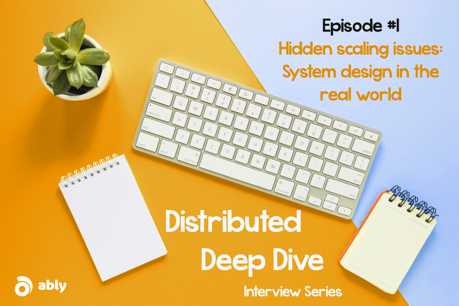 Hidden scaling issues of distributed systems-System design in the realworld