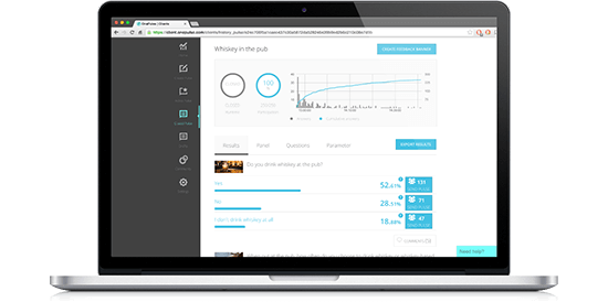 Customer insight pioneers OnePulse select Ably to power realtime audienceresearch