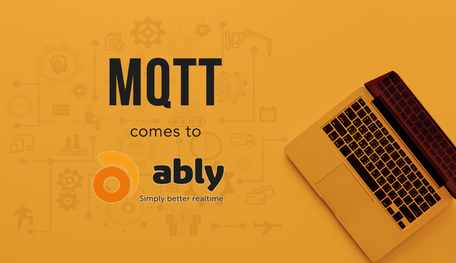 Why is everyone talking aboutMQTT?