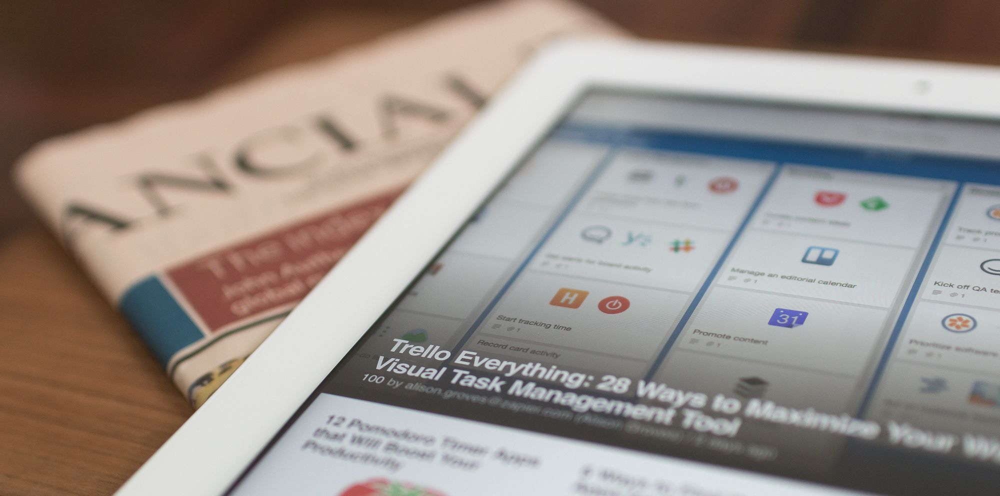 Five ways media businesses can innovate with realtime technology