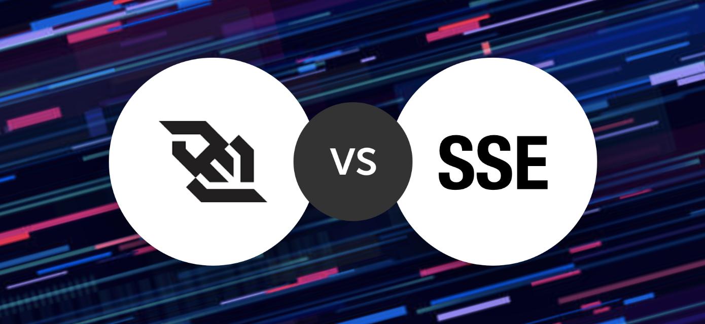 Websockets vs Server-Sent Events an in-depth comparison